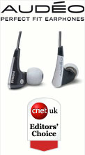 CNET.co.uk Audeo