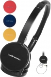 Audio-Technica ATH-WM55 black