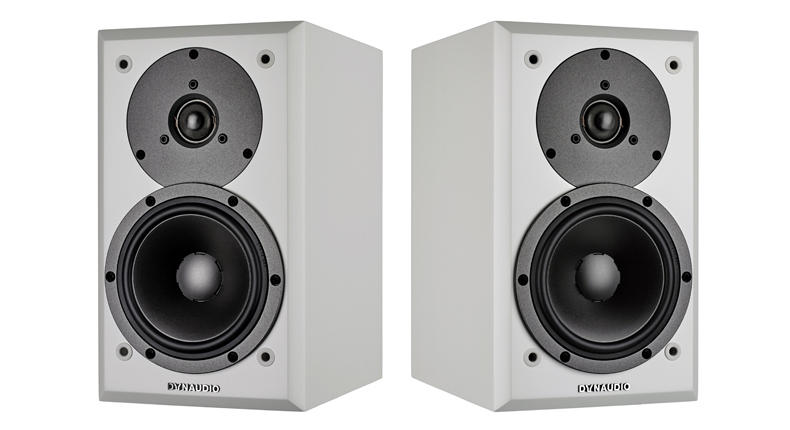 Dynaudio Emit M10 White
