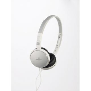 Audio-Technica ATH-ES55 white