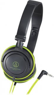 Audio-Technica ATH-SJ11 black-green
