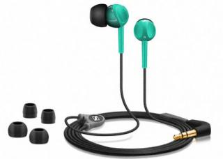 Sennheiser CX 215 Green