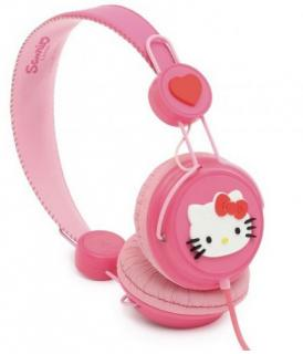 Coloud Hello Kitty Pink Rubber